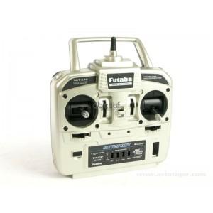 Radiocommande FUTABA SKYSPORT 4YF 4 voies 2,4Ghz  R2004 FHSS/S-FHSS