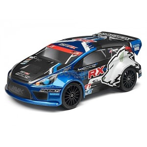 MAVERICK ION RX RALLYCROSS 1/18 4WD 2,4GHZ RTR