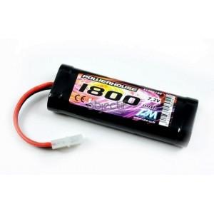 Batterie NiMH 7,2V 1800mAh T2M pour voiture
