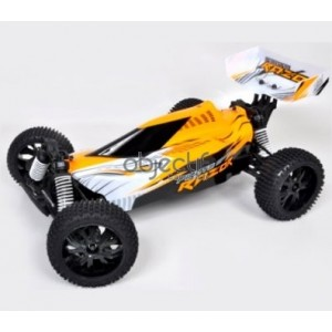Buggy T2M PIRATE RAZOR 1/10 4WD 2,4Ghz RTR BRUSHLESS