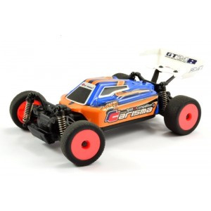 Carisma GT24B 1/24TH 4WD 2,4GHZ BRUSHLESS RTR