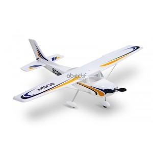 Avion de début DYNAM SCOUT TRAINER 980MM ARTF DYN8924V2