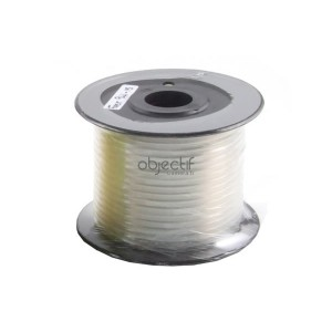 Durite essence transparente silicone 15M FAST941-15