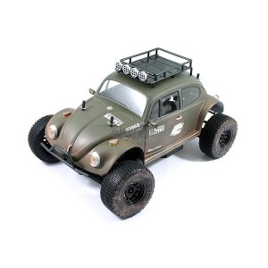 Carisma M10DT VW BEETLE 1/10TH 2WD BRUSHLESS