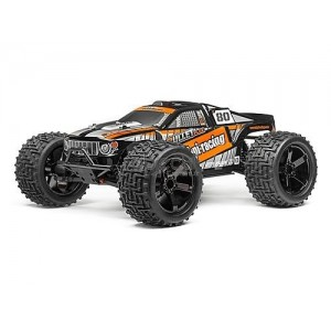 BULLET ST FLUX HPI Racing 1/10 2,4Ghz RTR BRUSHLESS