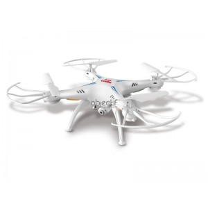Drone SYMA X5SC 2,4 Ghz avec caméra HD 720p RTF