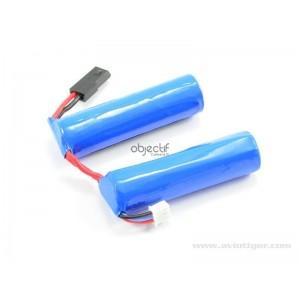 Batterie Li-ion 7,4V 1500mAh