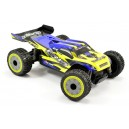 CARISMA GT24TR 1/24TH 4WD MICRO TRUGGY 2,4GHZ BRUSHLESS RTR