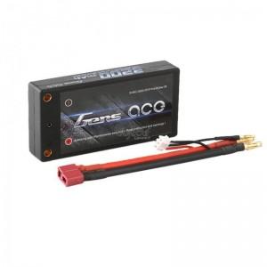 Batterie LiPo 2S 7,4V 3200mAh 60C HARD CASE Gens ACE pour voiture