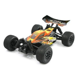 Buggy FTX COLT 1/18 4WD 2,4GHZ RTR