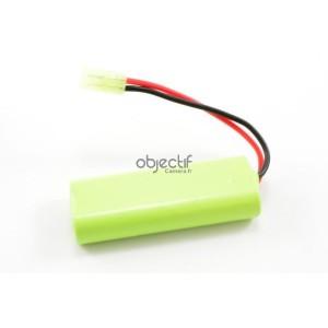 Batterie NiMH 7,2V 1100mAh FTX pour voiture
