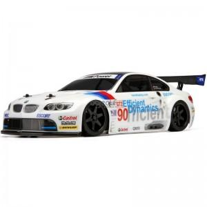 SPRINT 2 FLUX BMW M3 1/10 4WD 2,4Ghz RTR
