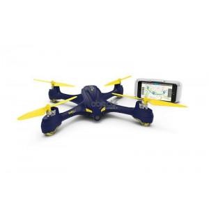 Drone HUBSAN 507A X4 STAR PRO FPV W/GPS 720P, 1KEY, FOLLOW ME, WIFI, WAYPOINT RTF