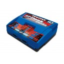 Chargeur double rapide AC LiPo/NiMH 8A prise TRAXXAS 2972G