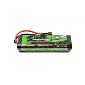 Batterie NiMH 7,2V 3600mAh pour voiture