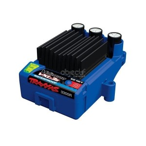 Variateur brushless VXL-3S waterproof  avant/arrière/frein TRAXXAS 3355R