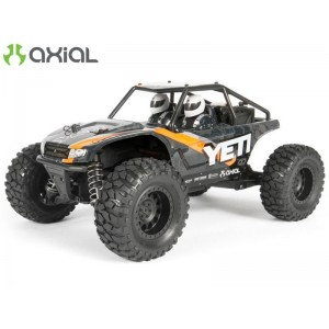Buggy AXIAL YETI JR ROCK RACER 1/18 4WD 2,4GHZ RTR