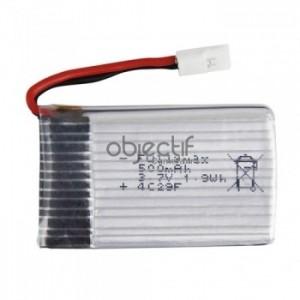 Batterie LiPo 1S 3,7V 500mAh SYMA