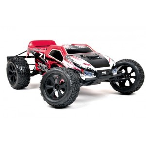 Racing truck T2M PIRATE PUNCHER 2 1/10 2WD 2,4Ghz RTR BRUSHLESS