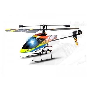 Mini hélicoptère SINGLE BLADE 2,4GHz 4CH RTF JXD359