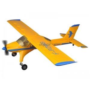Avion semi-maquette T2M WILGA 2000 1330MM ARTF T4515