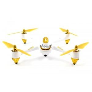 Drone HUBSAN 501S X4 FPV W/GPS 1080P, RTH, FOLLOW ME  HEADLESS MODE RTF