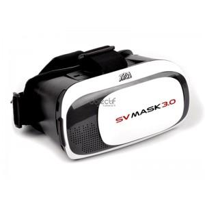 Masque SV MASK 3.0 pour SPYRIT RACE 3.0