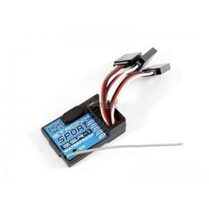 Récepteur ETRONIX ESR-1 waterproof 2,4Ghz