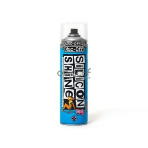 Spray de protection silicone Muc-Off 500 ml 227