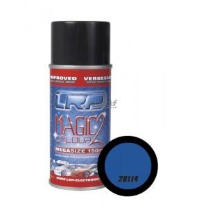 Bombe de peinture bleu ciel 2 LRP 28114