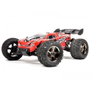 Truggy T2M PIRATE FURIOUS XL 1/10 4WD 2,4Ghz BRUSHLESS