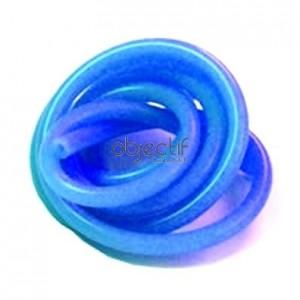 Durite essence bleu silicone 1M FAST940B