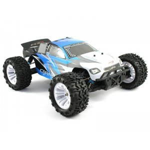 TRUCK FTX CARNAGE 1/10 4WD 2,4Ghz RTR WATERPROOF