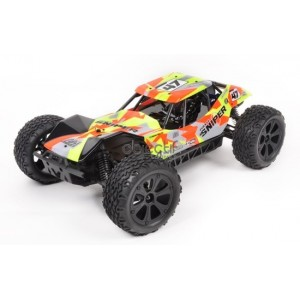 Buggy T2M PIRATE SNIPER 1/10 4WD 2,4Ghz RTR