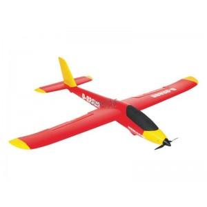T2M Planeur MINI FOX 800MM ARTF