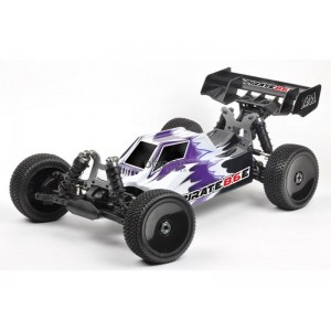 Buggy T2M PIRATE 8.6 E BRUSHLESS 1/8 4WD 2,4Ghz RTR
