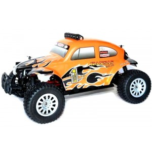 Buggy MHDPRO KANSAS BAJA BL 1/10 4WD 2,4Ghz RTR BRUSHLESS