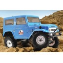 CRAWLER FTX OUTBACK TUNDRA 1/10 4WD 2,4Ghz RTR