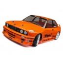 Carrosserie BMW E30 peinte 200 mm