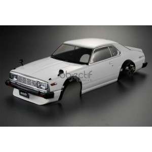 Carrosserie NISSAN SKYLINE 2000 TURBO GT-ES peinte 195 mm