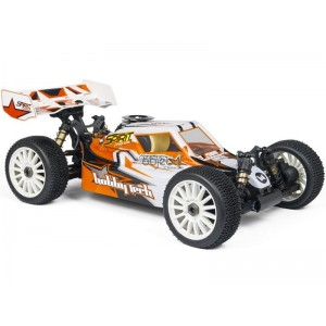 Buggy HOBBYTECH SPIRIT EVO 1/8 4WD 2,4Ghz RTR