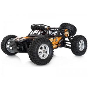 Buggy FUNTEK DT4 1/12 4WD 2,4Ghz RTR BRUSHED