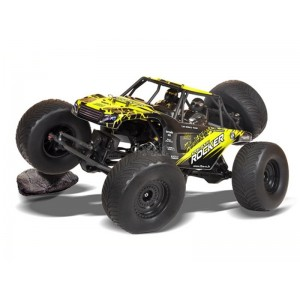 CRAWLER T2M PIRATE ROCKER 1/8 4WD 2,4Ghz RTR