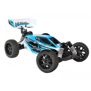 Buggy T2M PIRATE STINGER 1/10 4WD 2,4Ghz RTR BRUSHLESS