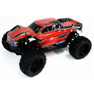 Monster Truck BlackBull 1/10 4WD 2,4Ghz RTR