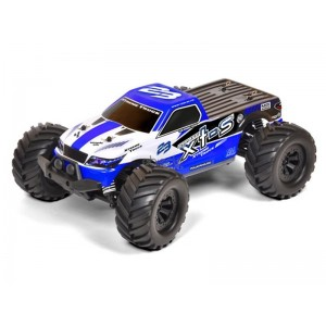 Racing truck T2M PIRATE XTS 1/10 4WD 2,4Ghz RTR