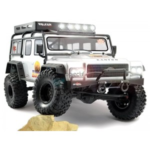 CRAWLER FTX KANYON XL TRAIL 1/10 4WD 2,4Ghz RTR