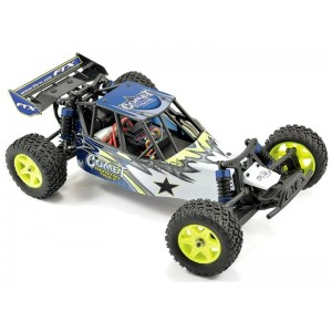 Buggy FTX COMET DESERT 1/12 2WD 2,4Ghz RTR BRUSHED