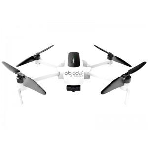 Drone HUBSAN ZINO FOLDING 4K FPV RTF H117S