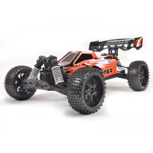 Buggy T2M PIRATE SHOOTER 1/10 4WD 2,4Ghz RTR